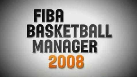 DEMO MANAGER TÉLÉCHARGER BASKETBALL FIBA 2008