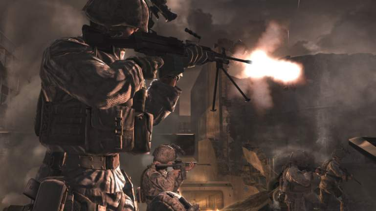 cod4 patch 1.0 to 1.7