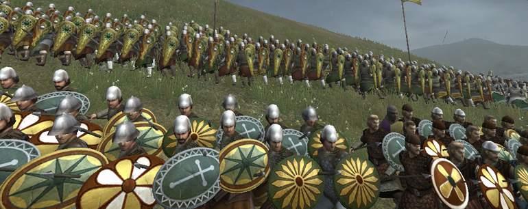 Download Medieval 2 total war kingdoms patch 1.5 pl