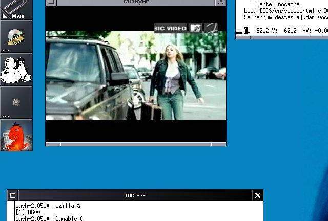 Mplayer 1.0 RC