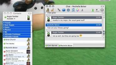 Download Mac - Programy producenta: Adam Iser PC World - Testy i