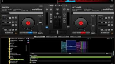 Virtual dj free download full version 2012   Virtual DJ 8
