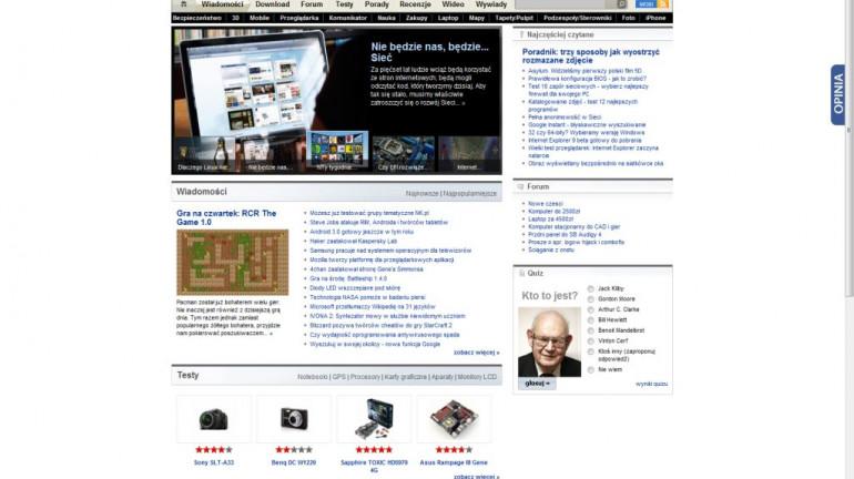 Google Chrome Portable 33 0 1750 149 PC World - Testy i Ceny sprzętu