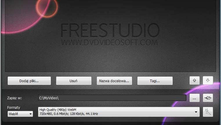 World online video converter