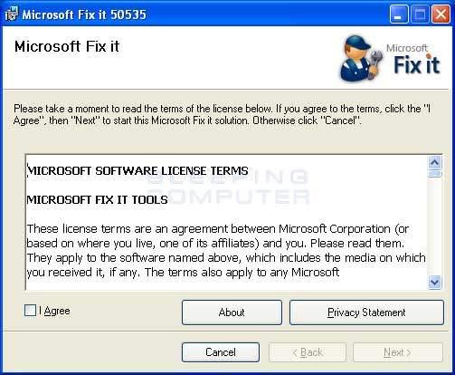 microsoft security 64 bits