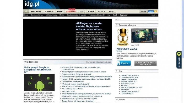 Mozilla Firefox (64-bit) 69 0 PC World - Testy i Ceny