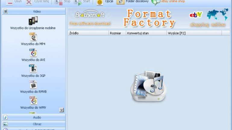 Format factory pc software download