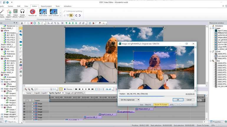 VSDC Video Editor Review And Where To Download –