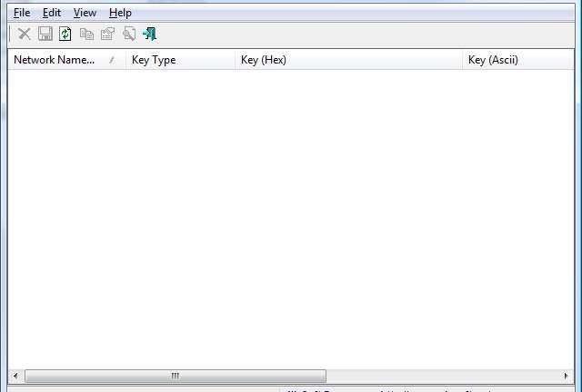 programa wirelesskeyview 1.34