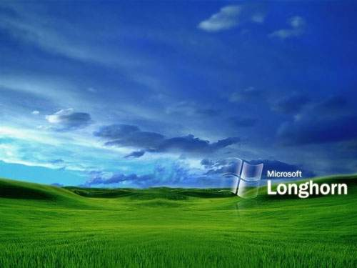 Longhorn transformation pack 10. 5.
