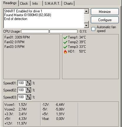 speedfan 4.27