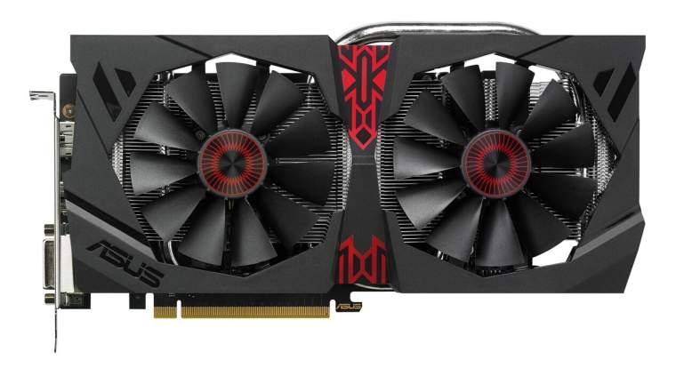 Asus Strix Radeon R9 380 Gaming