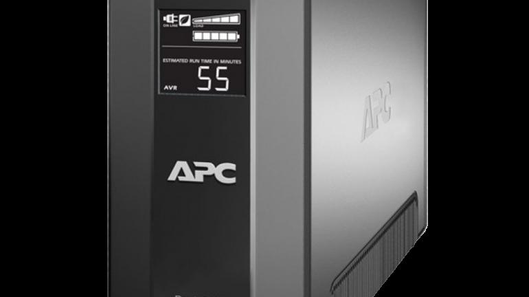 APC Back UPS Pro 550