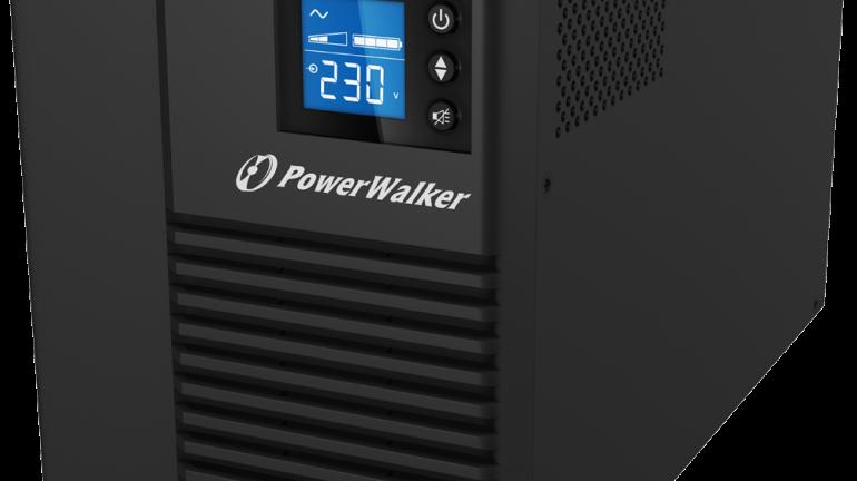 PowerWalker VI 1000T/HID