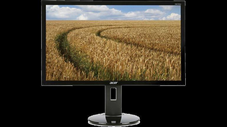 Acer CB270HUbmidpr