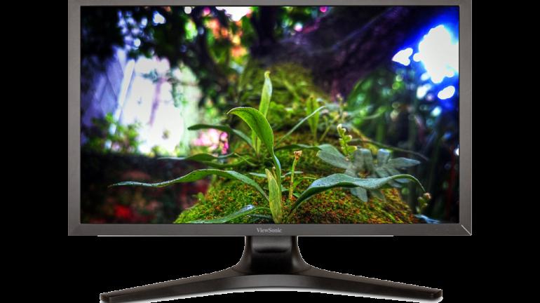 ViewSonic VP2770-LED
