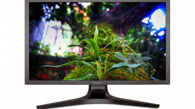 ViewSonic VP2770-LED