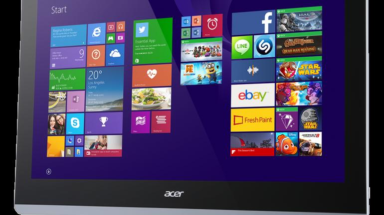 Acer AZ3-710 i7-4785T