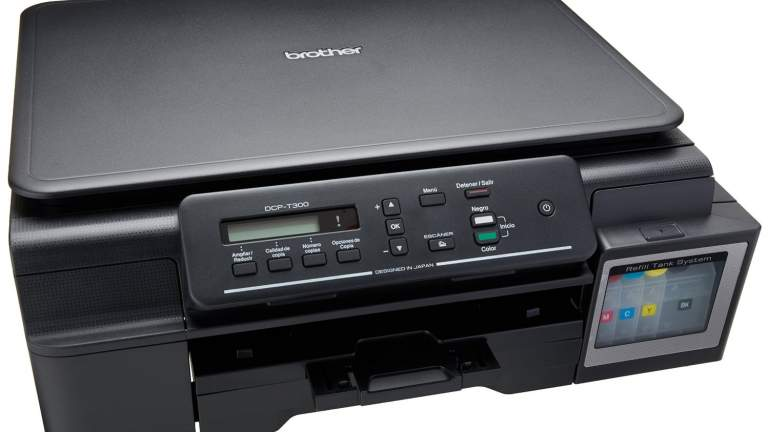 Brother  DCP T700W