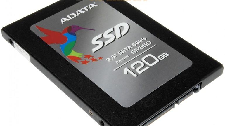 ADATA SP550
