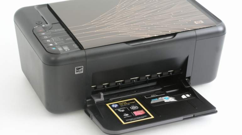 hp k209 printer software