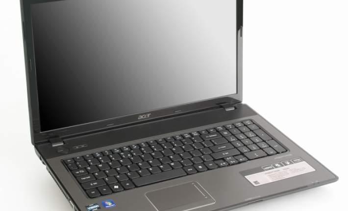 Acer Aspire 7552G -X924G64Mnkk