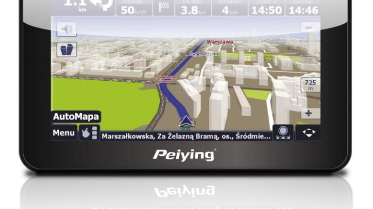 Peiying Alien PY-GPS5005