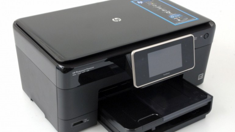 HP Officejet 6500 Plus