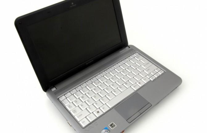 Sony VAIO VPC-M12M1E