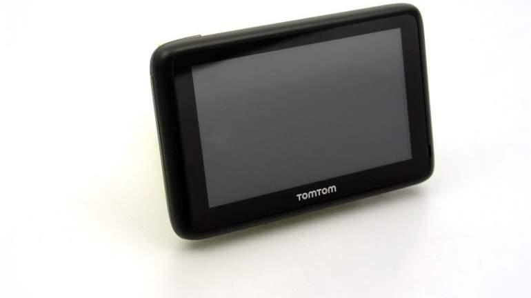 TomTom GO 1000 Europe 45
