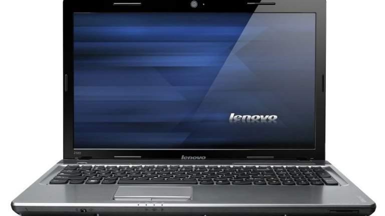 Lenovo IdeaPad Z560