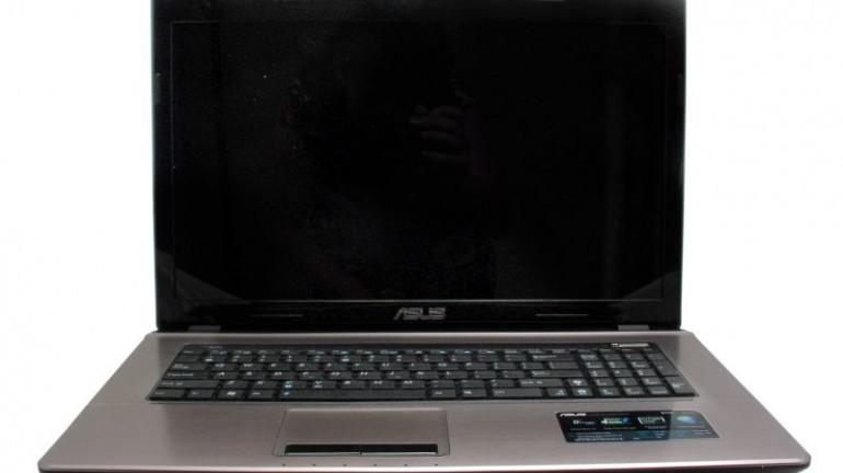 Asus K73E