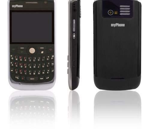 myPhone 9025TV Moon