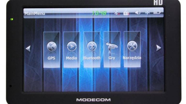 Modecom FreeWay MX2 HD