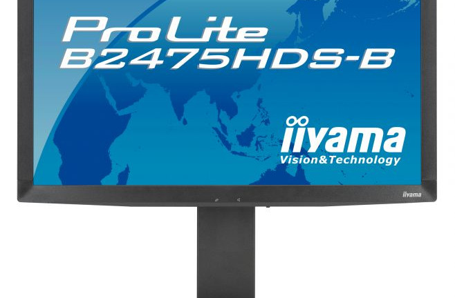 iiyama ProLite B2475HDS-B1