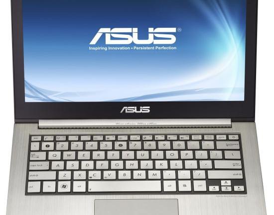 Asus Zenbook UX21E-KX008V