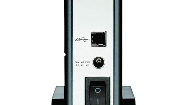 Iomega eGo Desktop Hard Drive 1TB (SKU#35055)