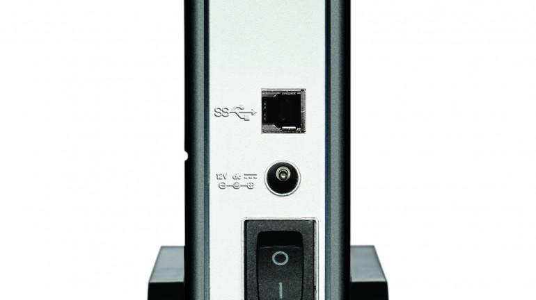 Iomega eGo Desktop Hard Drive 2TB (SKU#34822)
