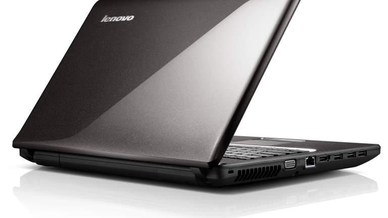 Lenovo Essential G570