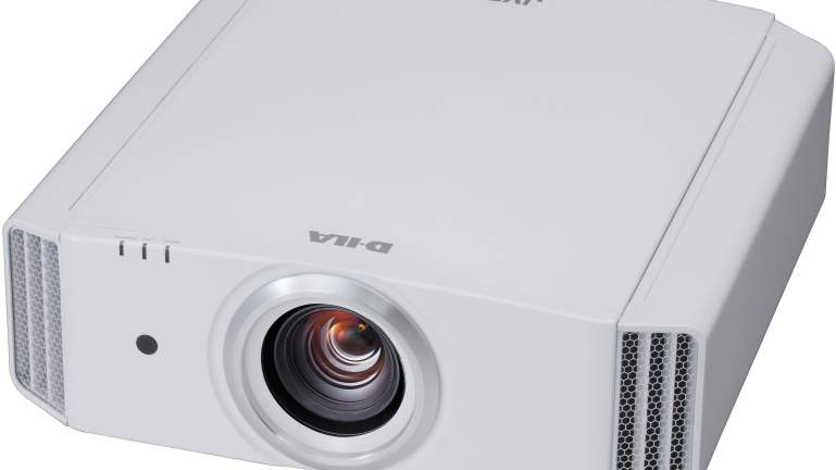JVC DLA-X30W