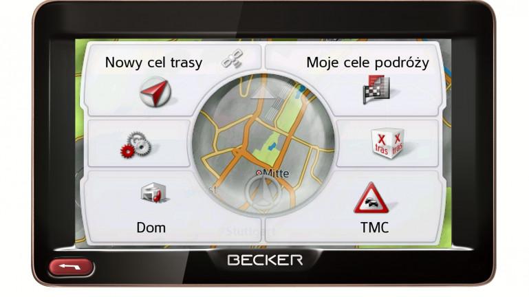 Becker Active 50