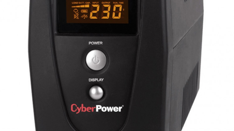 CyberPower  VALUE1000ELCD