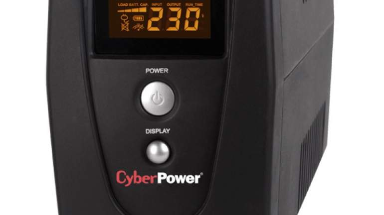 CyberPower  VALUE1000ELCD
