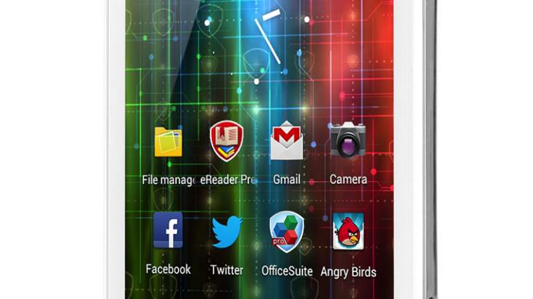 Prestigio MultiPhone PAP5430