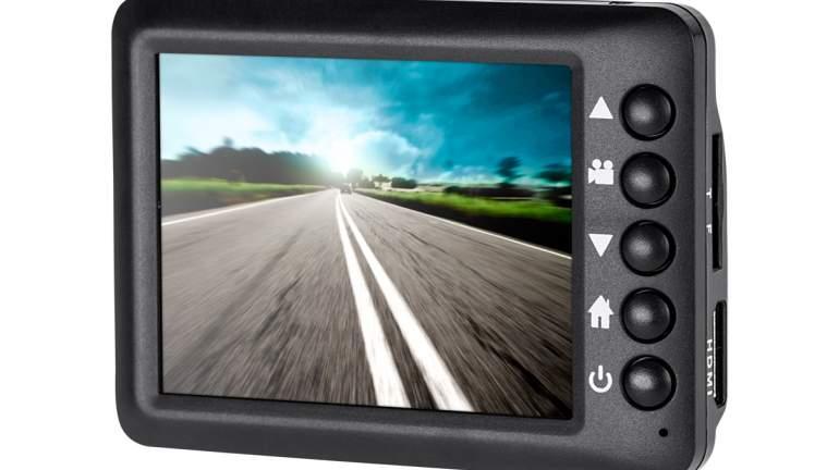 Peiying HD Car DVR PY0010