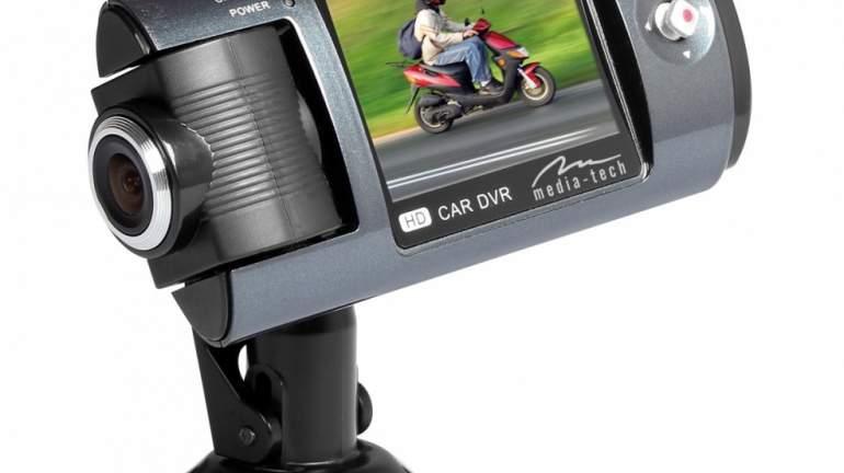 Media-tech Drive Eye MT4042