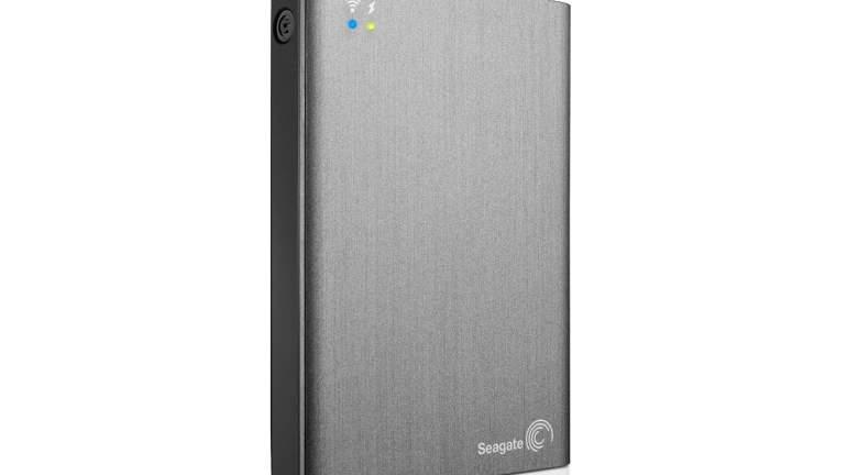 Seagate Wireless Plus 1 TB
