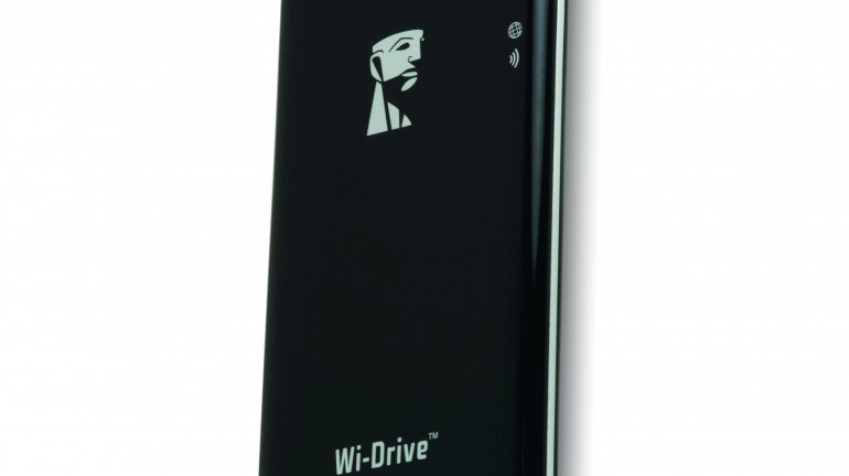 Kingston Wi-Drive 128 GB