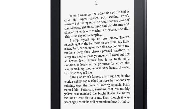 Amazone Kindle Paperwhite