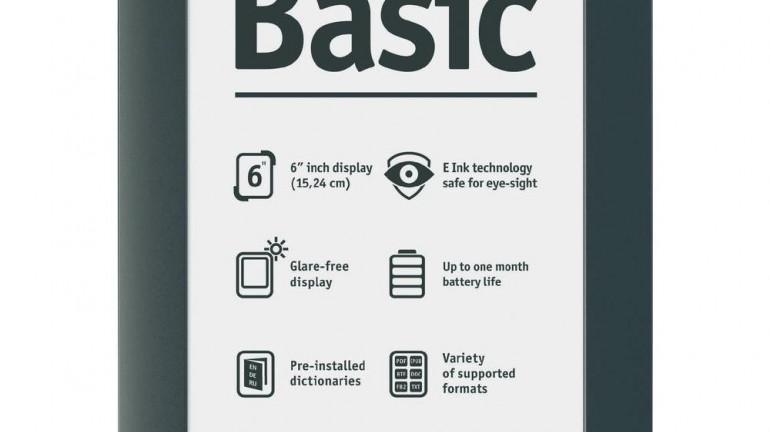 PocketBook Basic 613
